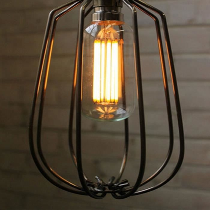 ampoule led retro awesome edison bulb lampada retro lamp. Black Bedroom Furniture Sets. Home Design Ideas