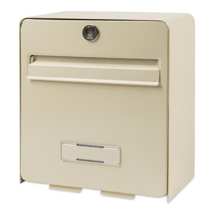boites aux lettres normalises cool boite aux lettres. Black Bedroom Furniture Sets. Home Design Ideas