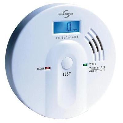 Monoxyde de carbone intoxication appareils m nagers pour la maison - Detecteur monoxyde de carbone chaudiere gaz ...
