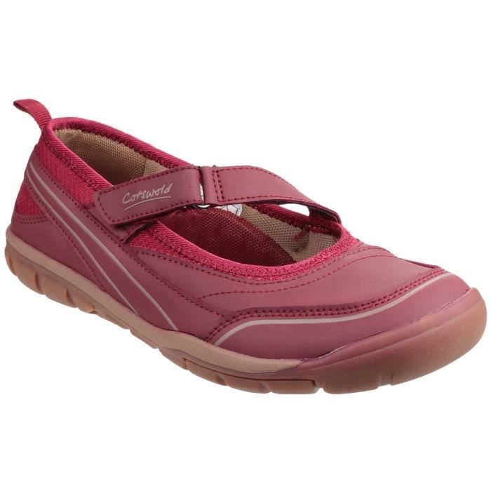 Cotswold Appleton - Chaussures scratch - Femme