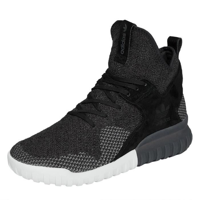 chaussures adidas tubular homme