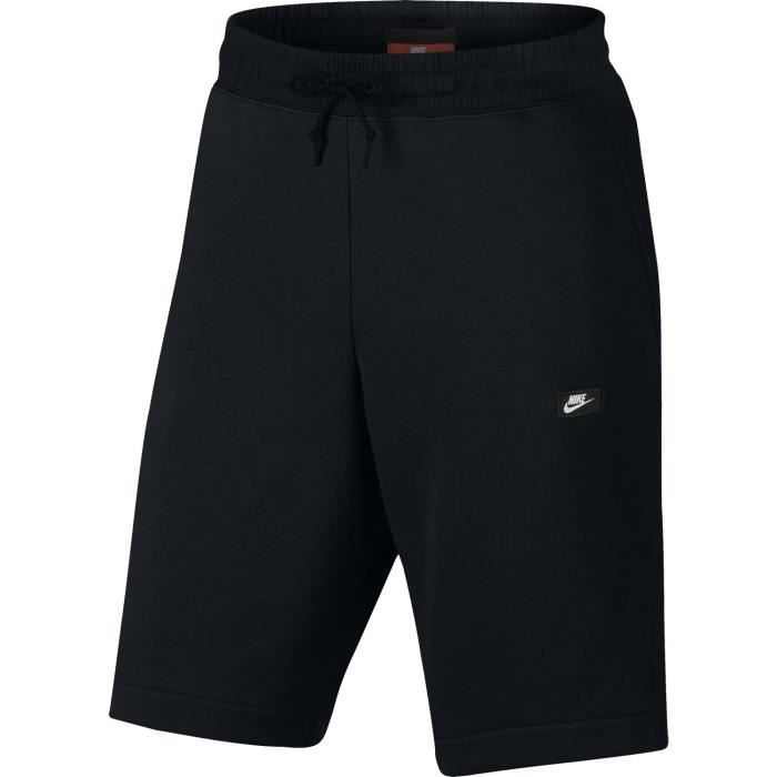 amazing selection superior quality incredible prices Nike Short Nsw Modern Noir Short Court Homme Multisports