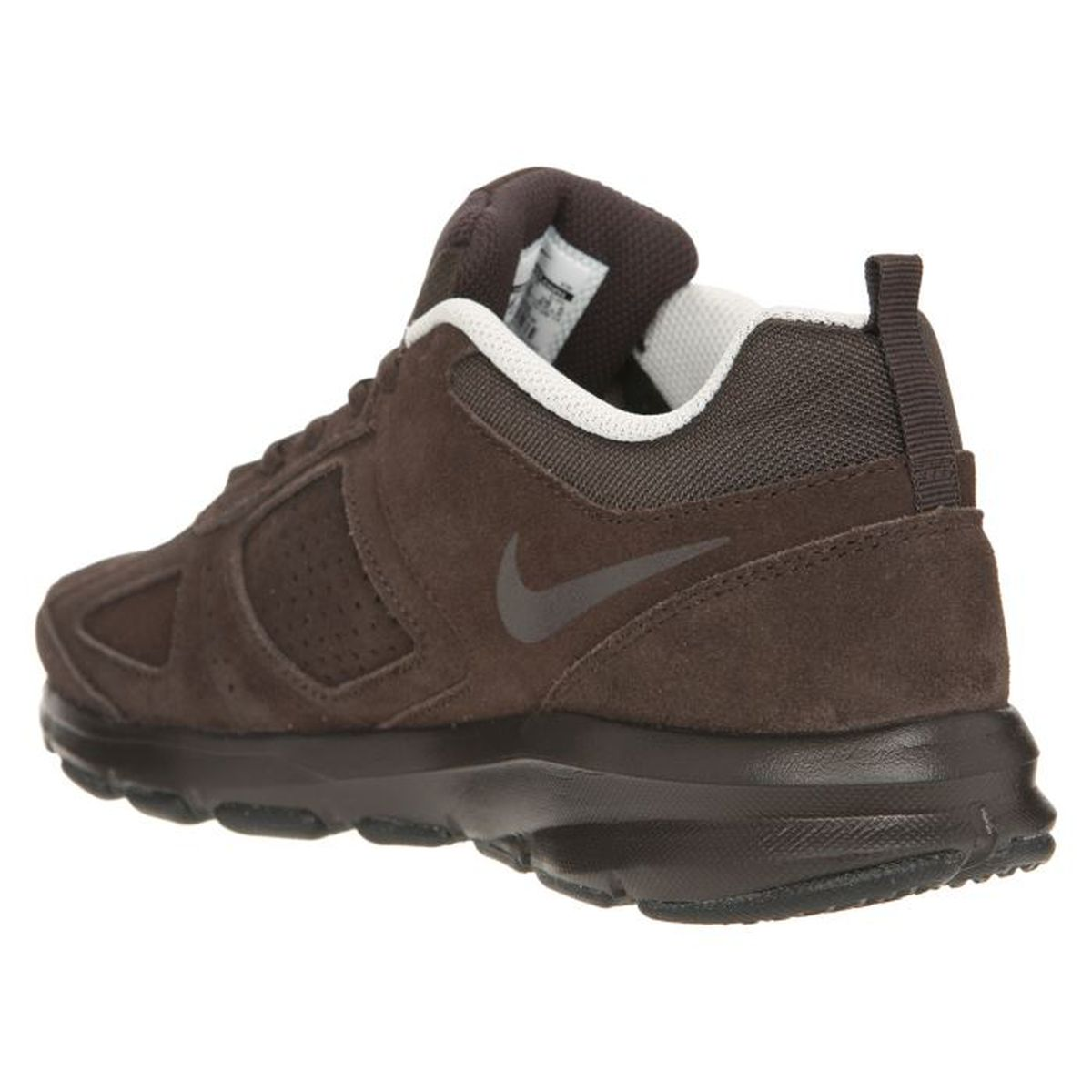 Achat Vente Marron Lite Homme T Chaussures Sportswear Nike Xi HYW9Ibe2ED