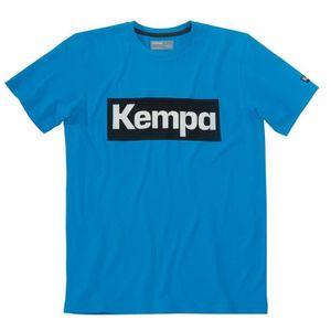 MAILLOT DE HANDBALL KEMPA T-Shirt Handball Promo Homme