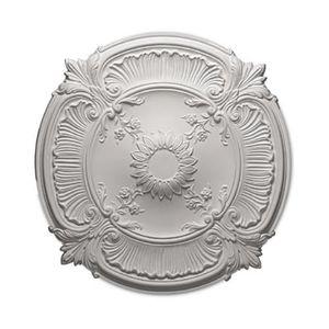 rosace plafond achat vente rosace plafond pas cher. Black Bedroom Furniture Sets. Home Design Ideas
