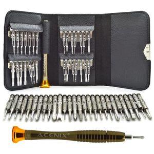 TOURNEVIS kit d'outils de dépannage avec tournevis Philips p