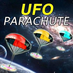 PARACHUTE Jouet Lumineux Parachute-8719178969201