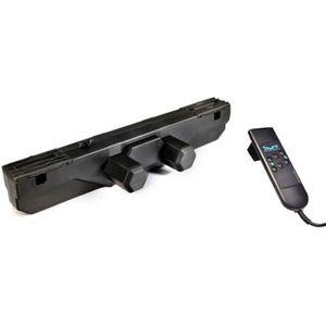 telecommande pour lit electrique achat vente telecommande pour lit electrique pas cher. Black Bedroom Furniture Sets. Home Design Ideas