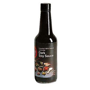 SAUCE SOJA - POUR NEMS Sauce soja noire
