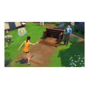 JEU PC Les Sims 4 Bundle Pack 2 Mac, Win téléchargement C