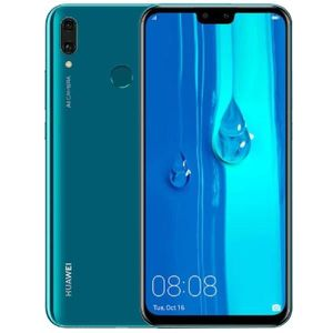SMARTPHONE Huawei Y9 2019 (Play 9 Plus) 64 Go Bleu Version In