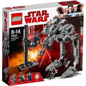 ASSEMBLAGE CONSTRUCTION LEGO® Star Wars™ 75201 F/50075201