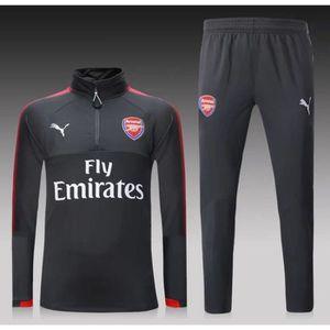ensemble de foot Arsenal 2017