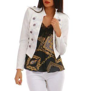 Veste La modeuse femme - Achat   Vente Veste La modeuse Femme pas ... f3e84bcab41
