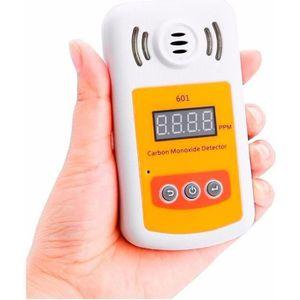 DÉTECTEUR DE FUMÉE Mini Détecteur de monoxyde de carbone compteur de
