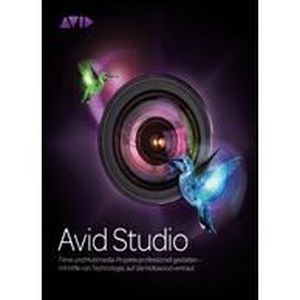 MULTIMÉDIA À TÉLÉCHARGER Avid Studio - mise à jour