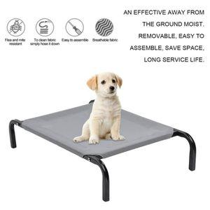 LIT PLIANT Lit de marche pliant lavable Lit de chien conforta
