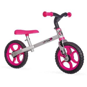 DRAISIENNE SMOBY Draisienne 2-5 ans  Rose