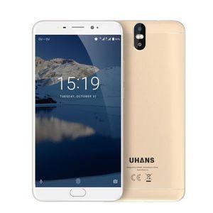 SMARTPHONE UHANS MAX 2 4G LTE Smartphone 6,44 pouces écran FH