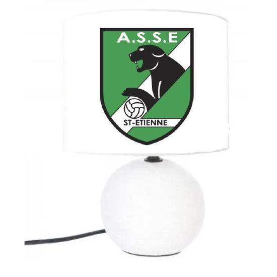 Asse Lampe St De Pied Chevet Etienne Foot Ceramique 1cFKJT3l