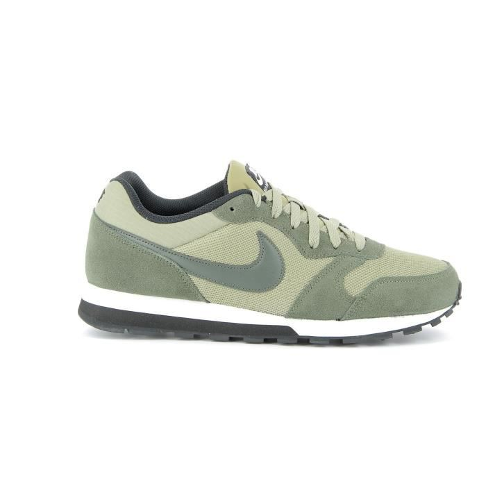new style 5d74c ccef6 BASKET NIKE Baskets MD Runner 2 Chaussures Homme