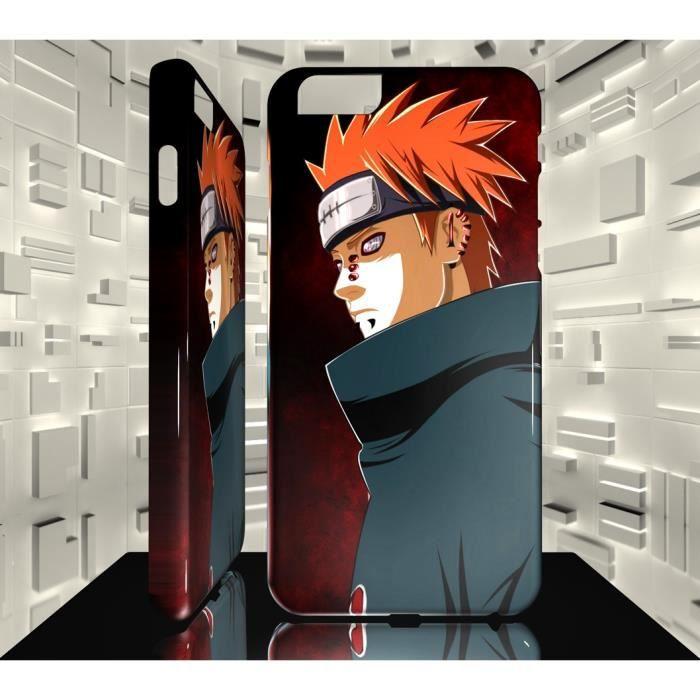 coque iphone 6 plus naruto