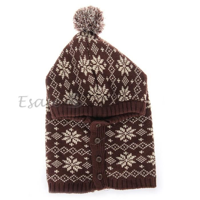 good chapeau bonnet capuche charpe cache col tricot crochet hiver bb enfant  with cagoule au crochet 977ddc56e6a