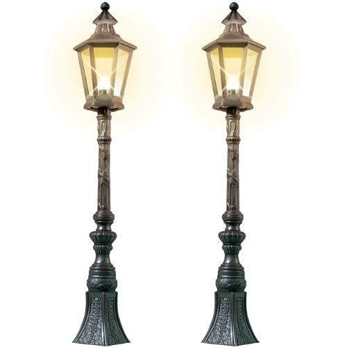 lampadaire a pile achat vente lampadaire a pile pas cher cdiscount. Black Bedroom Furniture Sets. Home Design Ideas