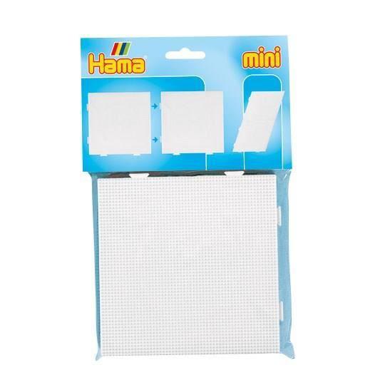 perle hama mini achat vente jeux et jouets pas chers. Black Bedroom Furniture Sets. Home Design Ideas