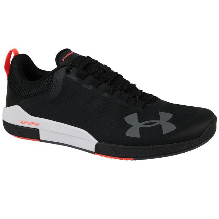 Under Armour Charged Legend TR Hommes Synthétique Baskets Fb9Cag7