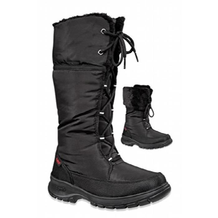 Seattle Boot neige XS8E2 Taille-41