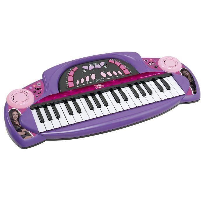 clavier musical enfant achat vente jeux et jouets pas chers. Black Bedroom Furniture Sets. Home Design Ideas