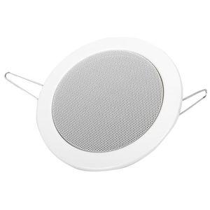 HAUT PARLEUR VOITURE Monté au plafond haut parleur de 10 cm (4