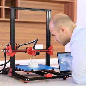IMPRIMANTE 3D Alfawise U20 Imprimante 3D 2.8po LCD Écran Imprima