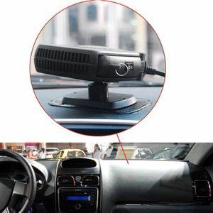 CHAUFFAGE VÉHICULE Chauffage électrique pour Vehicule 12V 150W Ventil