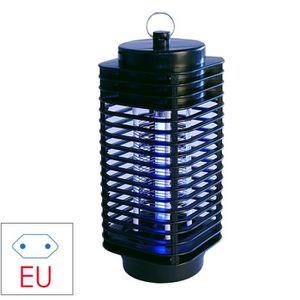 LAMPE ANTI-INSECTE Tueur de moustique électrique tuant insecte LED bu