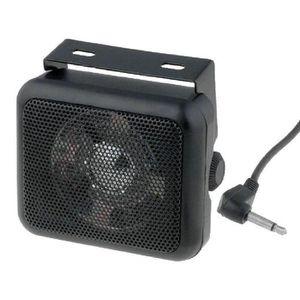 RADIO CB Haut-parleur pour CB 80x65x42mm