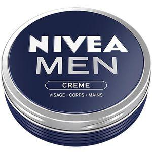 HYDRATANT CORPS NIVEA Men Crème visage / corps / mains - 150 ml