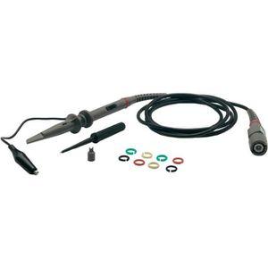 PIÈCE OUTIL DE MESURE Extech TL620 Sonde pour oscilloscope TL620 Bande p