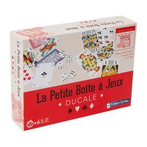 CARTES DE JEU France Cartes 380200 - Ducale - La Petite Boîte A