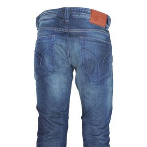 JEANS Kaporal jeans homme Brozh crush