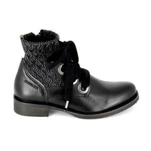 Chaussure de ville BUNKER Boots Horma Bono Gris u38SaRzIN