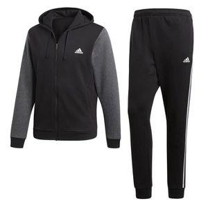 pretty nice a18ba cceff SURVÊTEMENT Vêtements Homme Survêtements Adidas Cotton Energiz