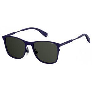 LUNETTES DE SOLEIL Lunettes de soleil pour homme POLAROID Bleu PLD 20