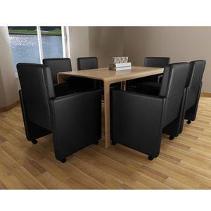 FAUTEUIL Habillez votre salle à manger avec ces fauteuils o