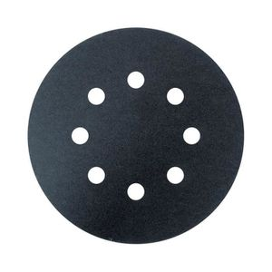 DISQUE ABRASIF WOLFCRAFT - 5 Disques abrasifs auto-agrippants  -