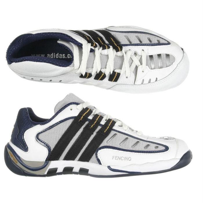 Chaussures de mode Chaussure Escrime Adidas Retour Gratuit