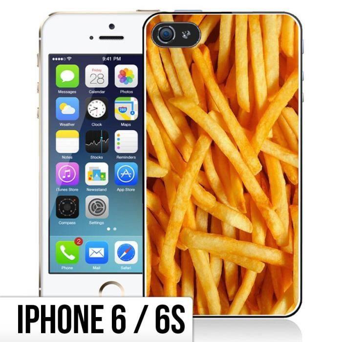 coque iphone 6 frite
