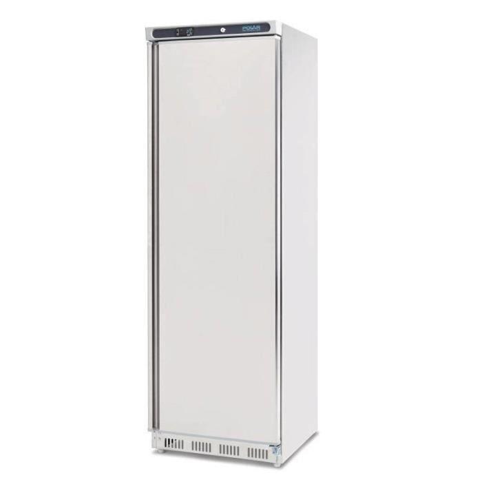 Armoire réfrigérée positive 1 porte 400L Polar / chambre froide ...