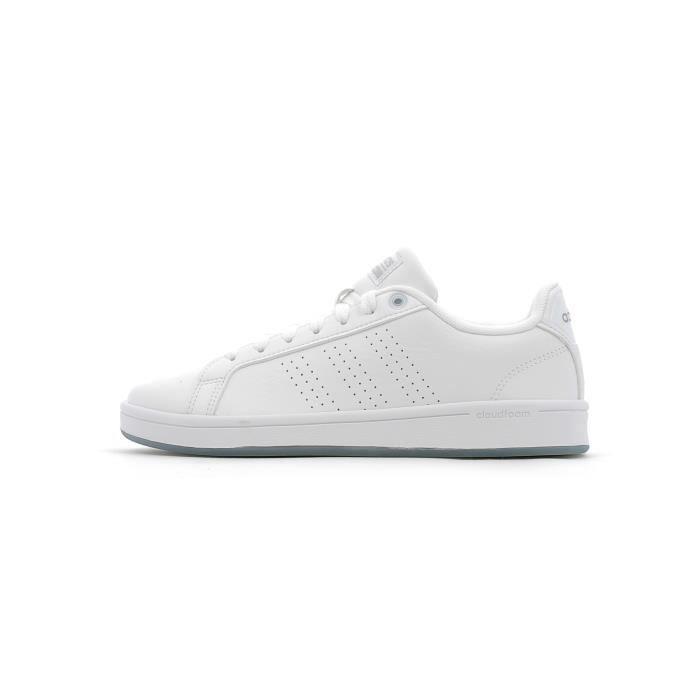 Adidas Baskets basses Cloudfoam Advantage Clean nW0RcqfPPC